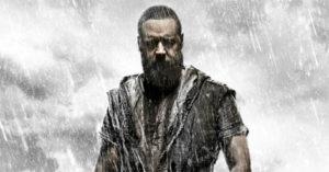 """""""Noah"""" in a nutshell: Watchers lose, love wins"""
