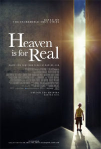 "The (surprisingly!) profound theology of ""Heaven Is For Real"""