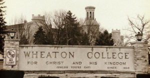 """""""Queers in the Kingdom"""" shares the stories of LGBT students at Wheaton College"""