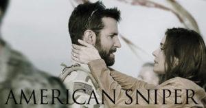 """American Sniper"" misses the mark"