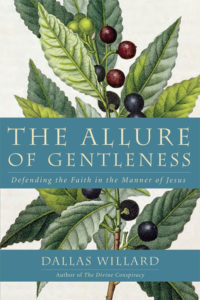 Can gentleness save evangelical apologetics?