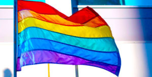 """40 Questions For Christians Now Waving Rainbow Flags"""