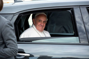 Why do so many conservatives oppose Pope Francis?
