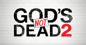 God Still Wishes He Were Dead: A Scene-By-Scene Analysis of the God's Not Dead 2 Trailer