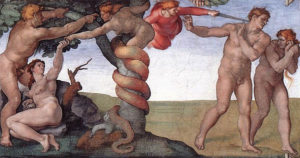 Innocence and Awareness: Questioning Original Sin
