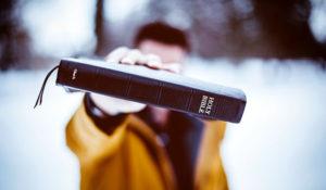 Problematizing Biblical Inerrancy