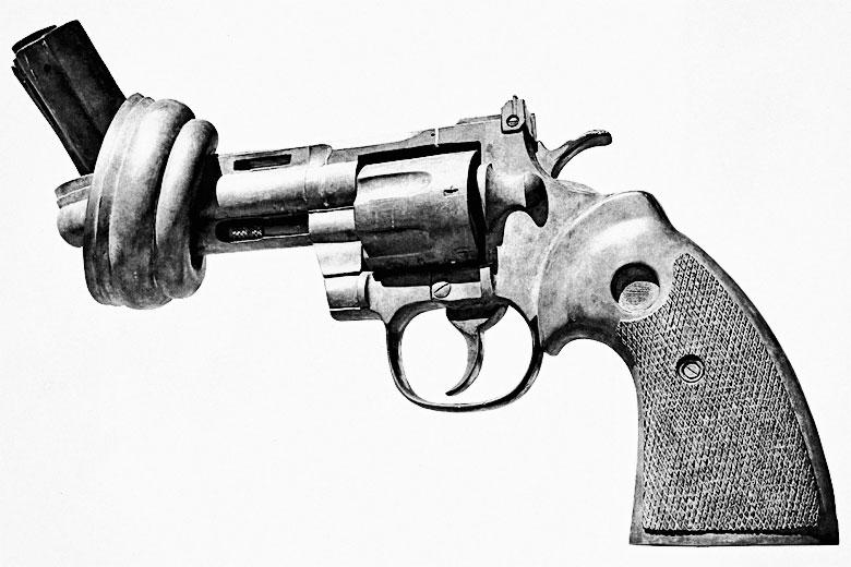 God, Guns, and Grieving