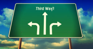 """To Gay-Affirming Christians Who Dismiss the """"Third Way"""""""