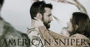 """American Sniper"" misses the mark"