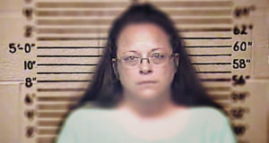 Why I Have Compassion for Defiant Court Clerk Kim Davis
