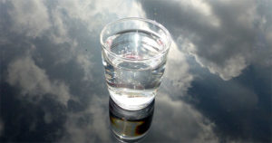 Thirsting for Life (the fourth saying of Jesus from the cross)