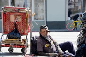 Not Homeless Enough