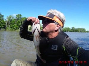 The Spirituality of Bass Fishing