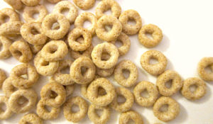 Of Cheerios and Trump