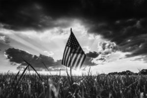 "Trumpeting the Call: What lies ahead for this ""great, Christian"" nation?"