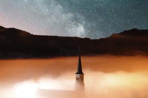 How to Find an Unfundamentalist Church