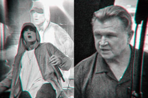 Mike Ditka, Eminem and Islamophobia
