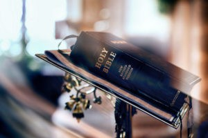 Christian: Is Your Bible an Idol?
