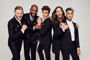 Queer Eye and Christian Hypocrisy